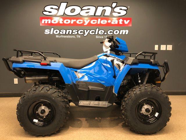 2019 Polaris Sportsman 570 EPS at Sloan's Motorcycle, Murfreesboro, TN, 37129