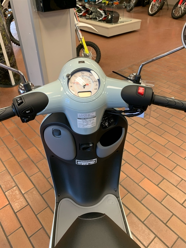 2019 Honda Metropolitan Base at Mungenast Motorsports, St. Louis, MO 63123