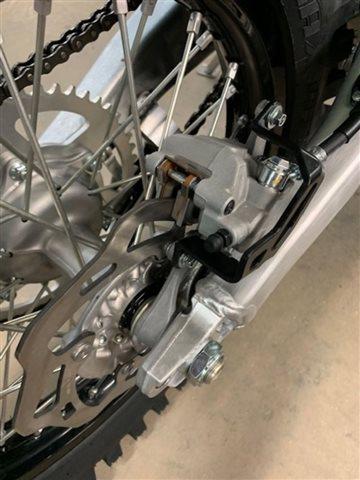 2021 Kawasaki KX250X 250X at Powersports St. Augustine