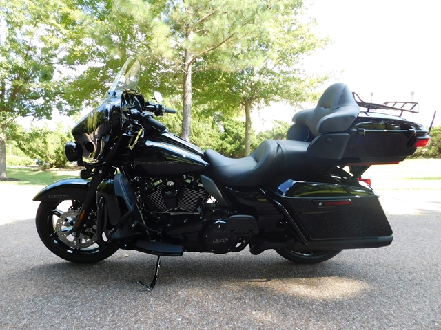 2020 HARLEY DAVIDSON ULTRA LIMITED FLHTK at Bumpus H-D of Collierville