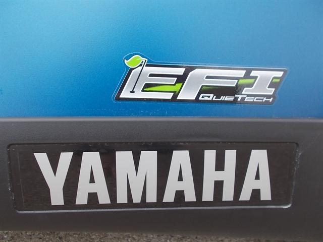 2020 Yamaha Drive 2 QuieTech EFI at Nishna Valley Cycle, Atlantic, IA 50022