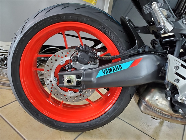 2021 Yamaha MT 09 at Sun Sports Cycle & Watercraft, Inc.