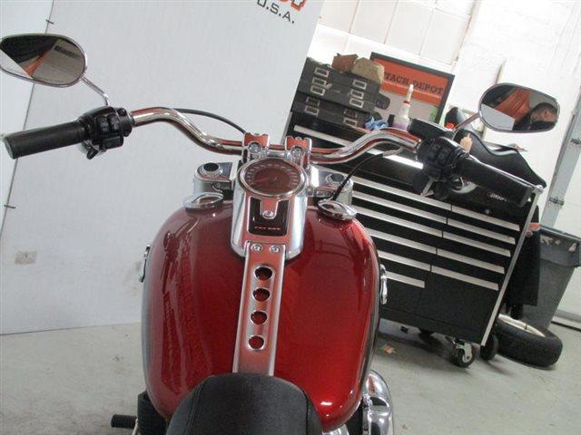 2018 HD FLFB at Suburban Motors Harley-Davidson