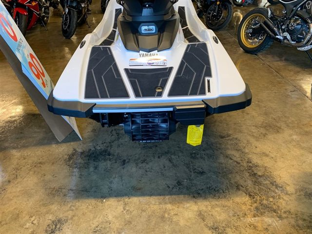 2021 Yamaha EX1050D-W Limited at Powersports St. Augustine