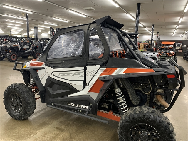 2019 Polaris RZR XP Turbo Base at ATVs and More