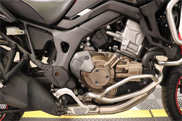 2016 Honda Africa Twin DCT ABS at Used Bikes Direct