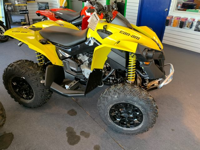 2019 Can-Am™ Renegade 570 at Jacksonville Powersports, Jacksonville, FL 32225