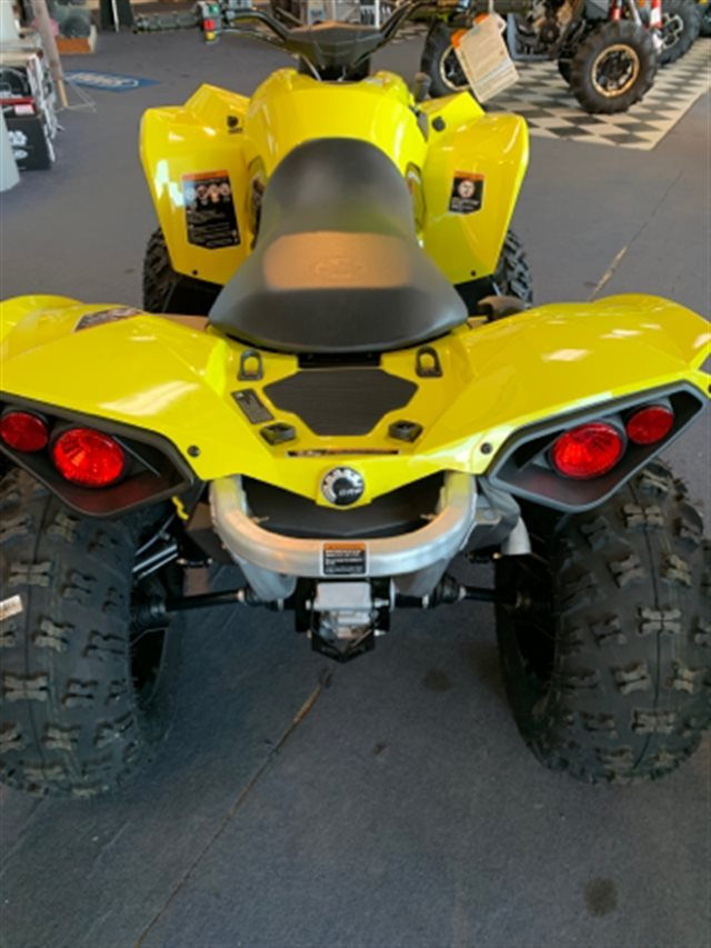 2019 Can-Am Renegade 570 at Jacksonville Powersports, Jacksonville, FL 32225