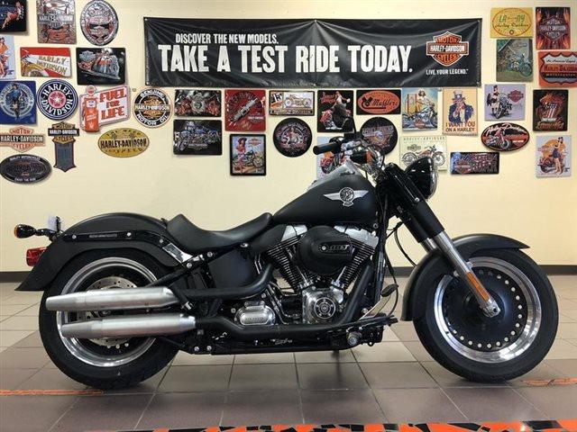 2016 Harley-Davidson Softail Fat Boy Lo at High Plains Harley-Davidson, Clovis, NM 88101