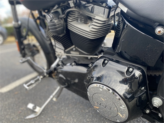 2012 Harley-Davidson Softail Blackline at Southside Harley-Davidson