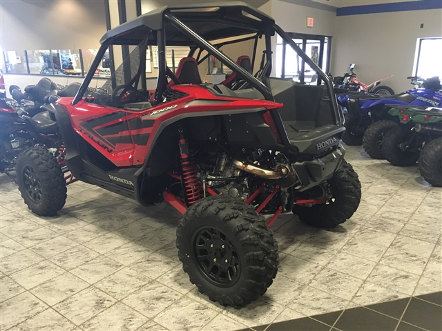 2019 Honda Talon 1000R at Champion Motorsports, Roswell, NM 88201