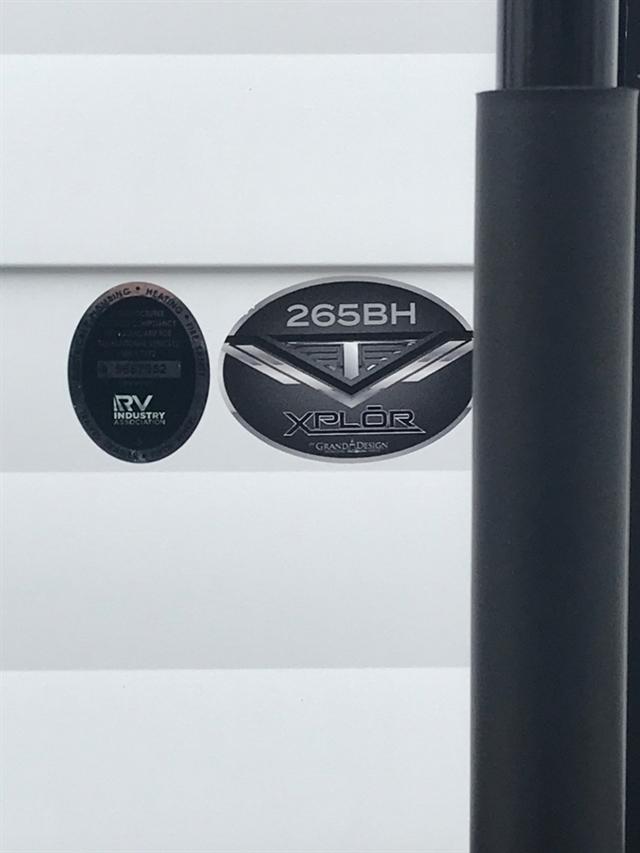 2020 Grand Design Transcend Xplor 265BH at Youngblood RV & Powersports Springfield Missouri - Ozark MO