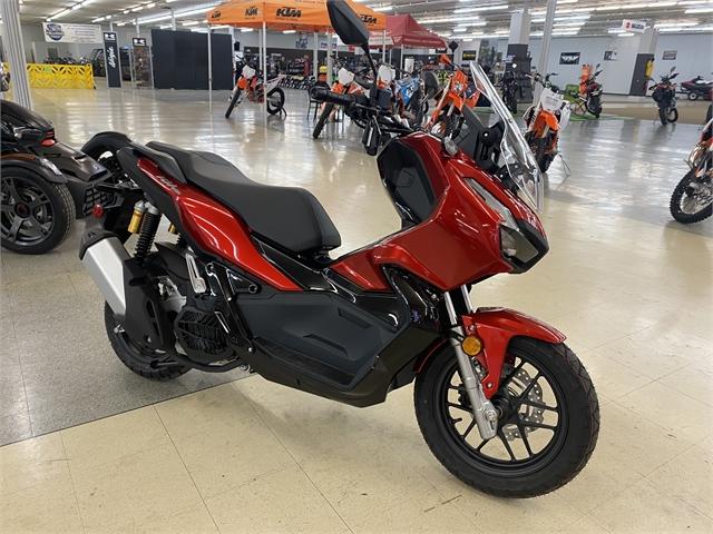 2022 Honda ADV 150 at Columbia Powersports Supercenter