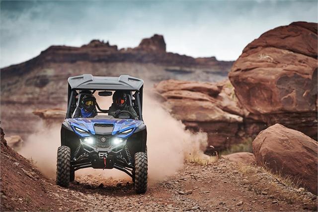 2021 Yamaha Wolverine RMAX4 1000 Limited Edition at ATV Zone, LLC