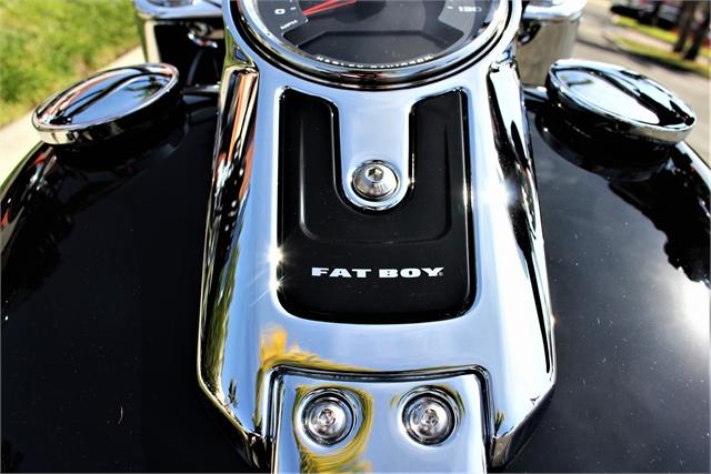 2021 Harley-Davidson Cruiser FLFBS Fat Boy 114 at Quaid Harley-Davidson, Loma Linda, CA 92354