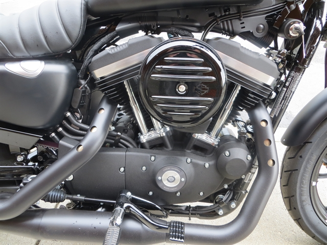 2020 Harley-Davidson Sportster Iron 883 at Copper Canyon Harley-Davidson
