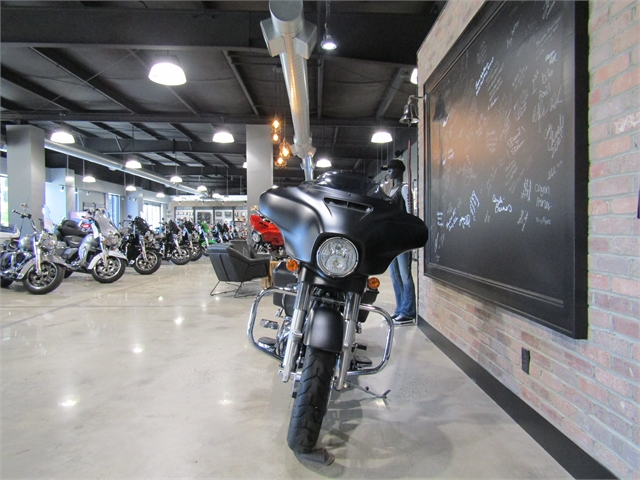 2017 Harley-Davidson Street Glide Special at Cox's Double Eagle Harley-Davidson