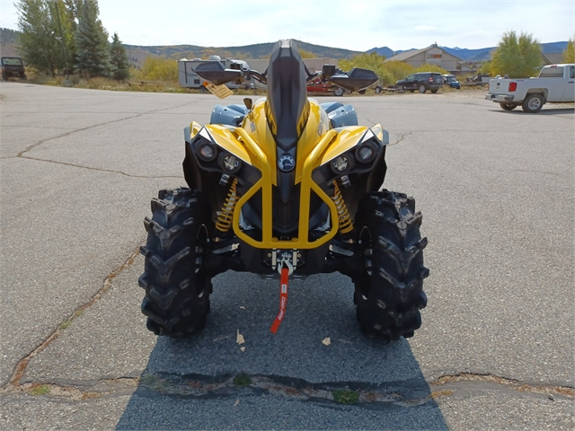 2021 Can-Am Renegade X mr 1000R at Power World Sports, Granby, CO 80446