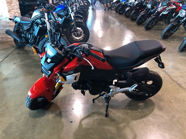 2019 Honda Grom Base at Kent Powersports of Austin, Kyle, TX 78640