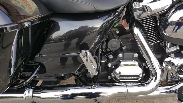 2018 Harley-Davidson Street Glide Base at Harley-Davidson® of Atlanta, Lithia Springs, GA 30122