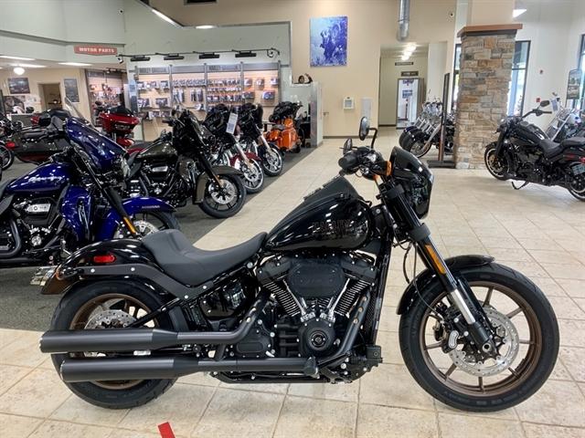 2020 Harley-Davidson Softail Low Rider S at Destination Harley-Davidson®, Silverdale, WA 98383