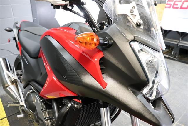 2014 Honda NC700X Base at Used Bikes Direct