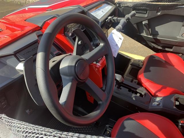 2020 Honda Talon 1000X at Columbia Powersports Supercenter