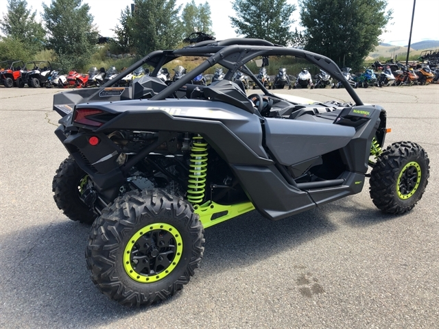 2020 Can-Am Maverick X3 DS TURBO R at Power World Sports, Granby, CO 80446