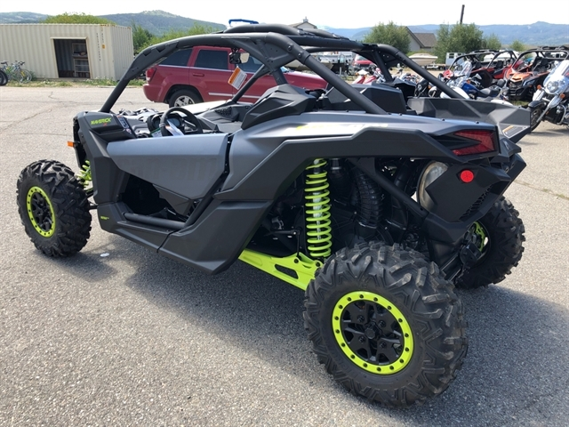 2020 Can-Am Maverick X3 X ds TURBO RR at Power World Sports, Granby, CO 80446