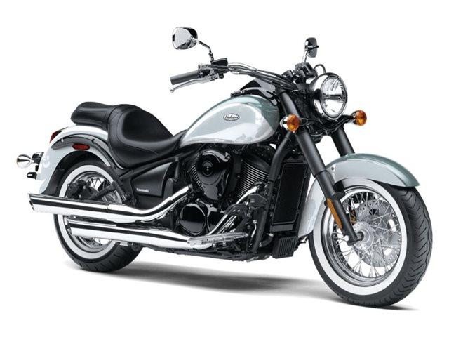 2020 Kawasaki Vulcan 900 Classic at Extreme Powersports Inc