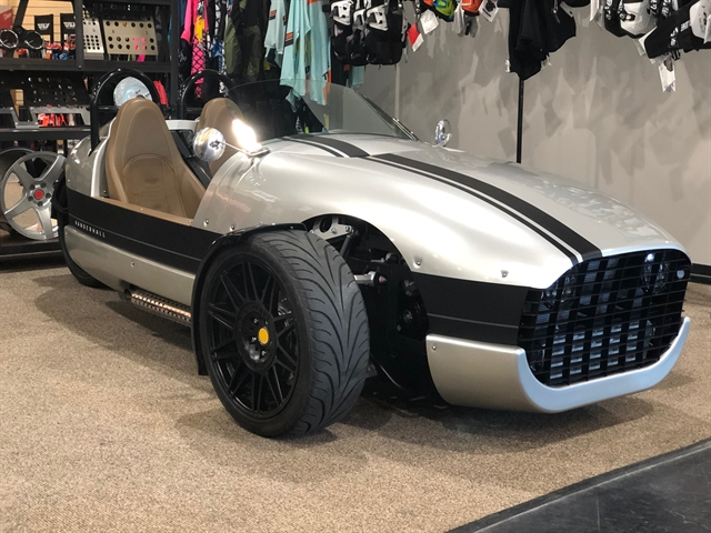2019 VANDERHALL VENICE GT at Lynnwood Motoplex, Lynnwood, WA 98037