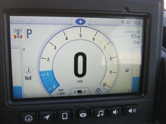 2020 Polaris Ranger Crew XP 1000 Ride Command Premium at Brenny's Motorcycle Clinic, Bettendorf, IA 52722