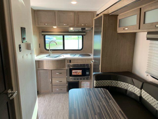 2020 Forest River R Pod at Campers RV Center, Shreveport, LA 71129