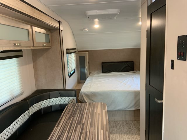 2020 Forest River R Pod 195 at Campers RV Center, Shreveport, LA 71129