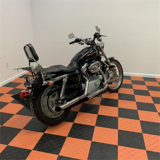 2005 Harley-Davidson Sportster 883 Custom at Harley-Davidson of Indianapolis