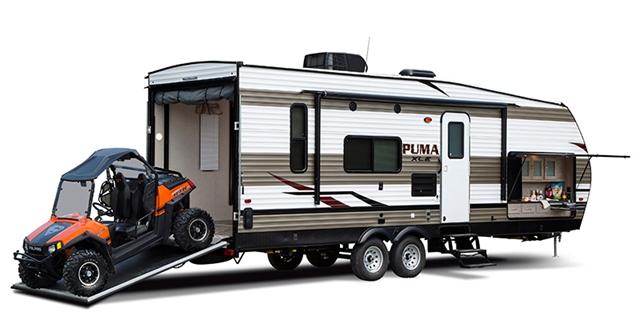2021 Palomino Puma XLE Lite 25TFC at Youngblood RV & Powersports Springfield Missouri - Ozark MO