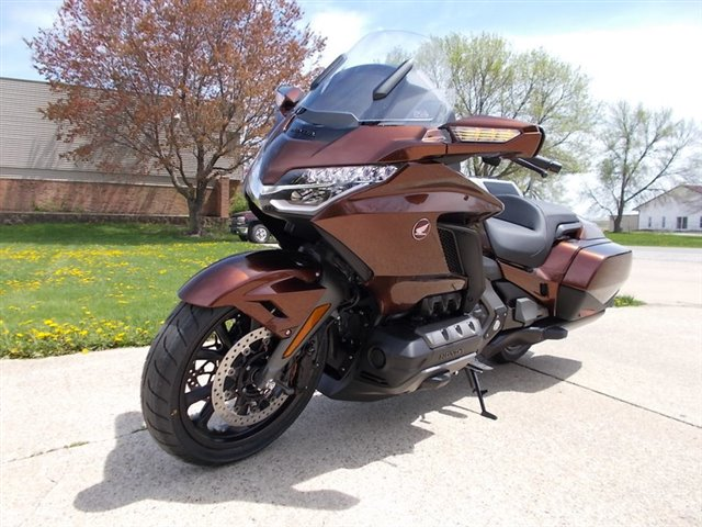 2018 Honda Gold Wing Base at Nishna Valley Cycle, Atlantic, IA 50022