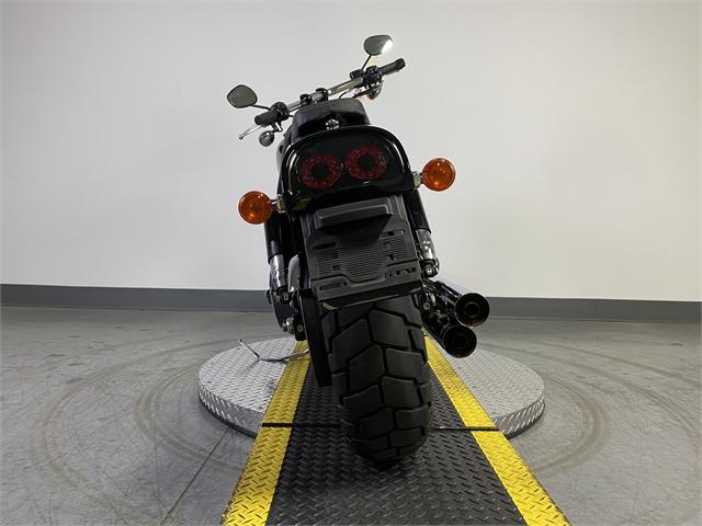 2015 Harley-Davidson Dyna Fat Bob at Worth Harley-Davidson