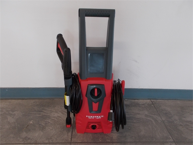2021 Generac Powermate  1800psi Electric at Nishna Valley Cycle, Atlantic, IA 50022
