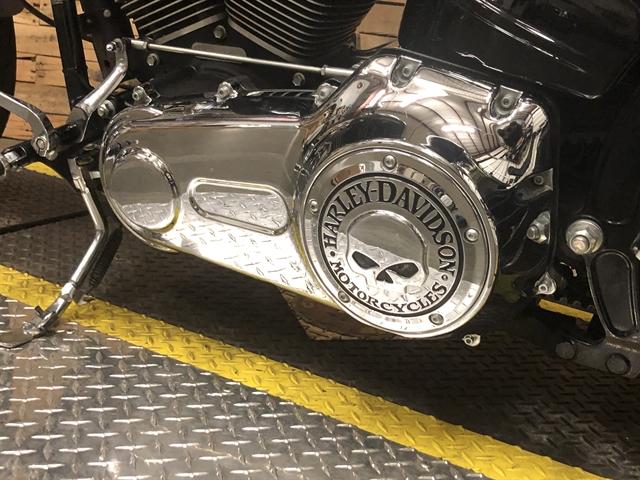 2016 Harley-Davidson Softail Breakout at Lumberjack Harley-Davidson