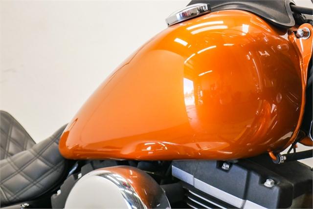 2015 Harley-Davidson Dyna Street Bob at Texoma Harley-Davidson