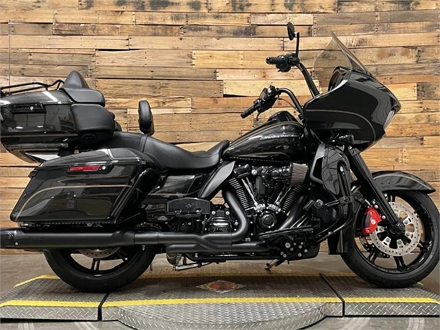 2017 Harley-Davidson Road Glide Ultra at Lumberjack Harley-Davidson