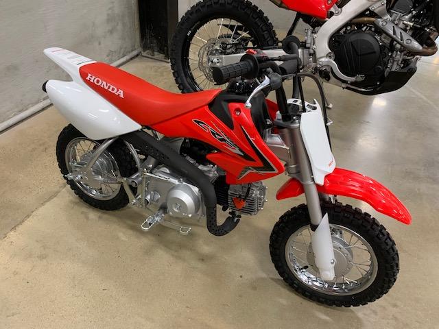 2021 Honda CRF 50F at Got Gear Motorsports