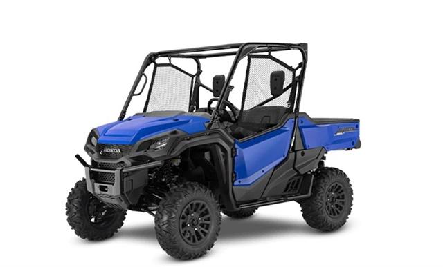 2021 Honda Pioneer 1000 Deluxe at ATV Zone, LLC