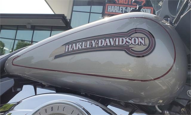 2007 Harley-Davidson Electra Glide Classic at All American Harley-Davidson, Hughesville, MD 20637