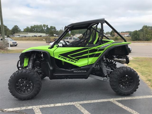 2020 Honda Talon 1000R at Kent Motorsports, New Braunfels, TX 78130