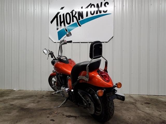 2009 Kawasaki Vulcan 900 Custom at Thornton's Motorcycle - Versailles, IN