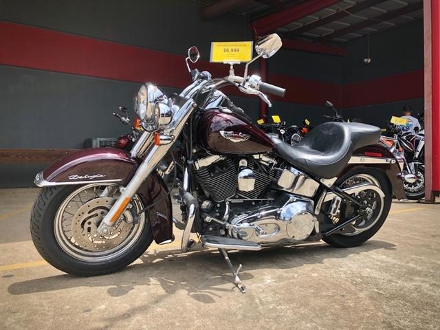 2005 Harley-Davidson Softail Deluxe at Wild West Motoplex