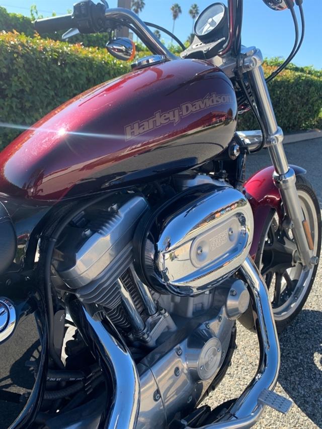 2015 Harley-Davidson Sportster SuperLow at Ventura Harley-Davidson