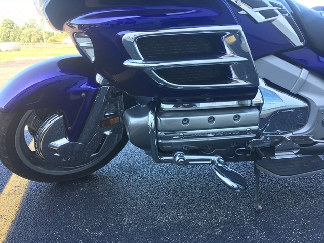 2003 HONDA GOLDWING at Randy's Cycle, Marengo, IL 60152